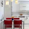 Dinint table hanging light