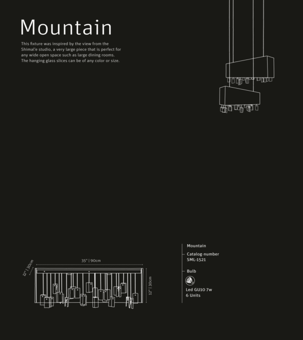 mountain page