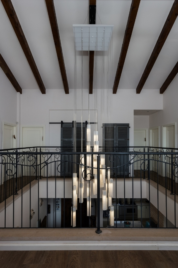 vaulted ceiling lighting for high ceiling